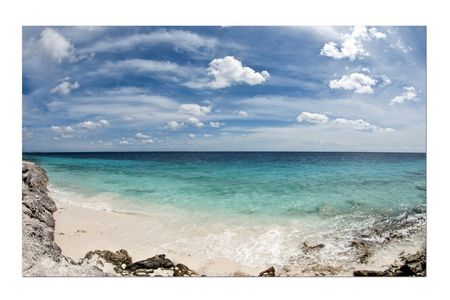 Hidden Beach :: Bonaire