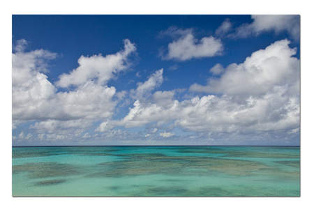 Horizon :: Grand Turk . Turks and Caicos Islands