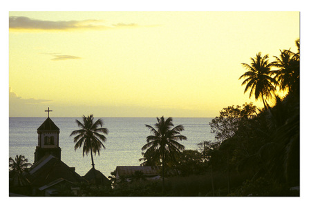 SOUFRIERE :: Dominica