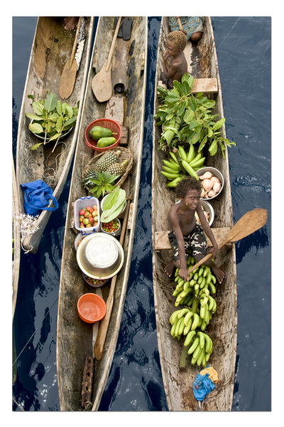 ISLAND BOUNTY :: Solomon Islands