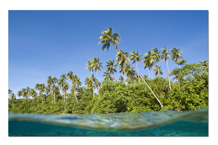 South Pacific :: Solomon Islands