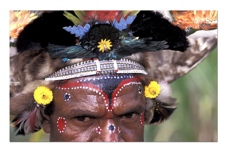 HILU EYES :: Papua New Guinea